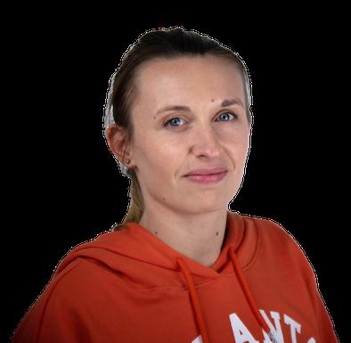 Julie, chargée de projet sport-santé en entreprise